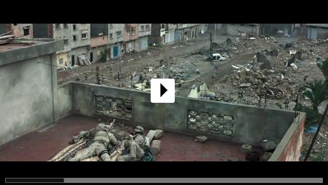 Zum Video: Der Scharfschütze