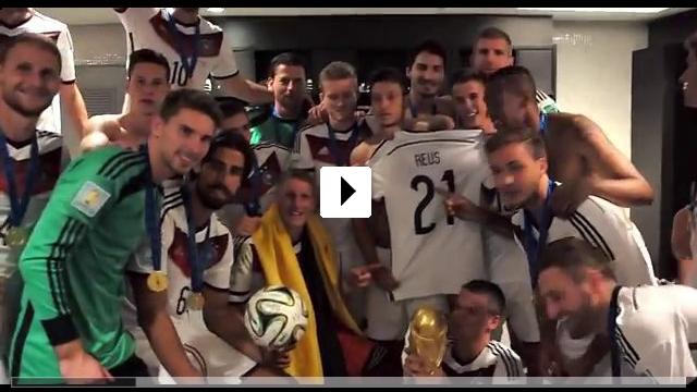Zum Video: Die Mannschaft