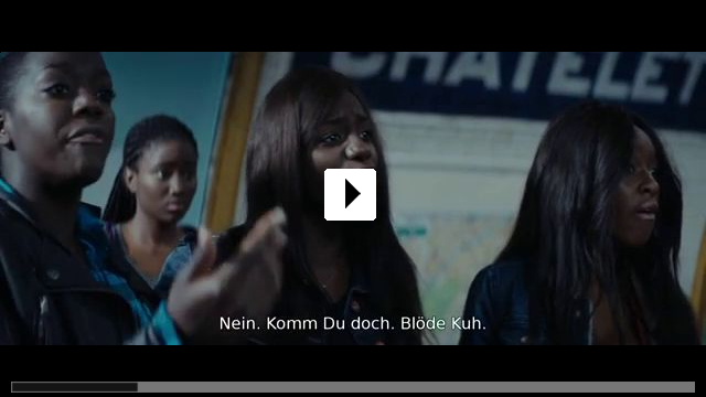 Zum Video: Bande des filles