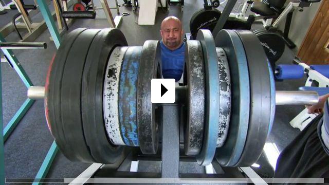 Zum Video: Pumping Ercan