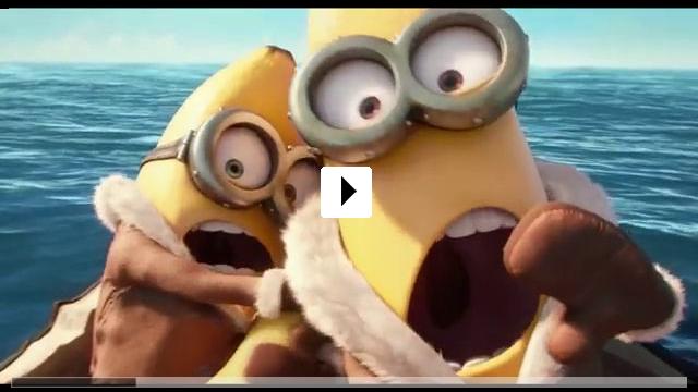 Zum Video: Minions