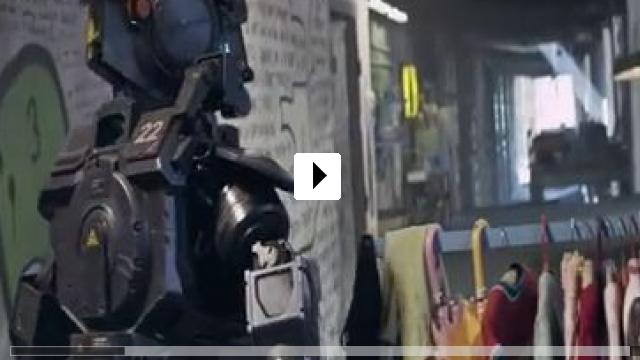 Zum Video: Chappie