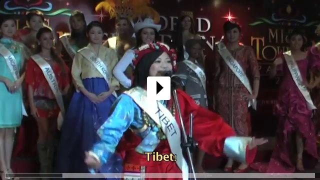 Zum Video: Miss Tibet: Beauty in Exile