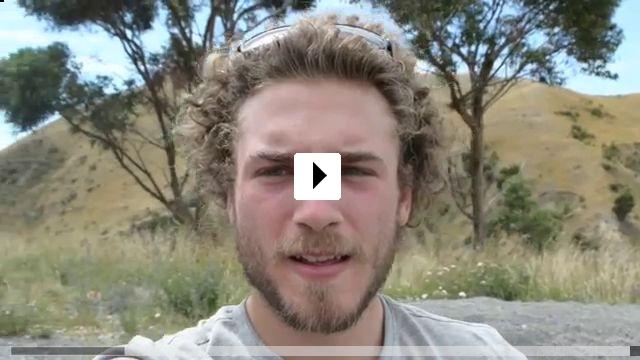 Zum Video: 18.000 km durch 22 Länder in 365 Tagen