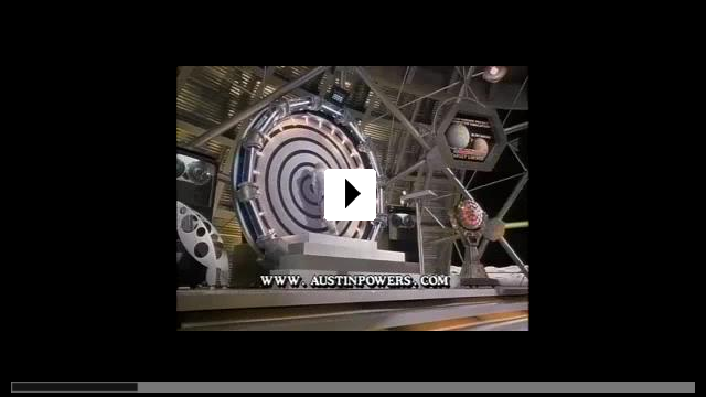 Zum Video: Austin Powers