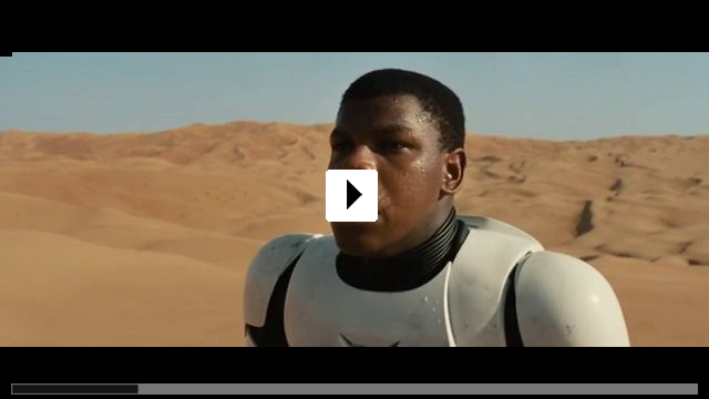 Zum Video: Star Wars: Das Erwachen der Macht