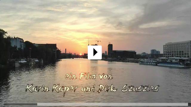 Zum Video: Berlin East Side Gallery