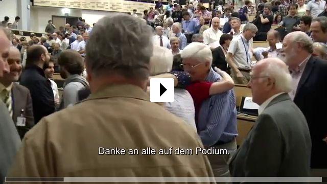Zum Video: Particle Fever - Die Jagd nach dem Higgs