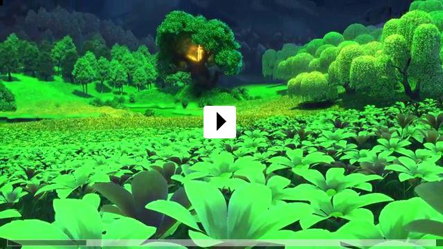 Zum Video: Tinkerbell und die Legende vom Nimmerbiest