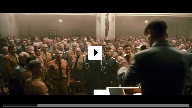 Zum Video: Elser - Er hätte die Welt verändern können