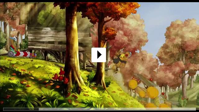 Zum Video: Der kleine Rabe Socke 2 - Das grosse Rennen