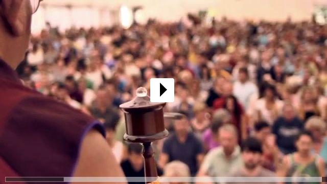 Zum Video: Stopping - Wie man die Welt anhält