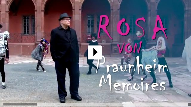 Zum Video: Praunheim Memoires