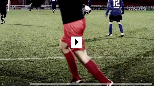 Zum Video: Kick - Spiel um dein Leben