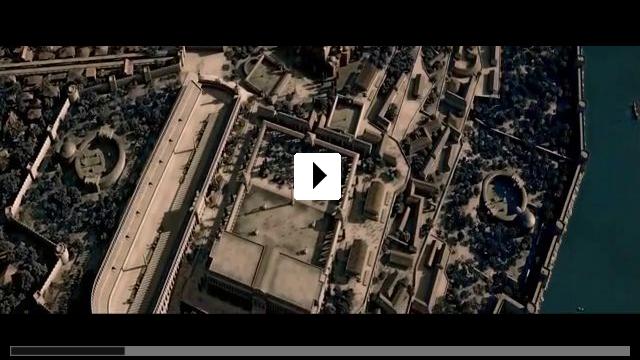 Zum Video: Fatih'in Fedaisi Kara Murat