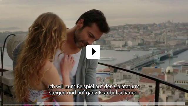 Zum Video: Seni Seviyorum Adamim - Ich Liebe Dich, Mann