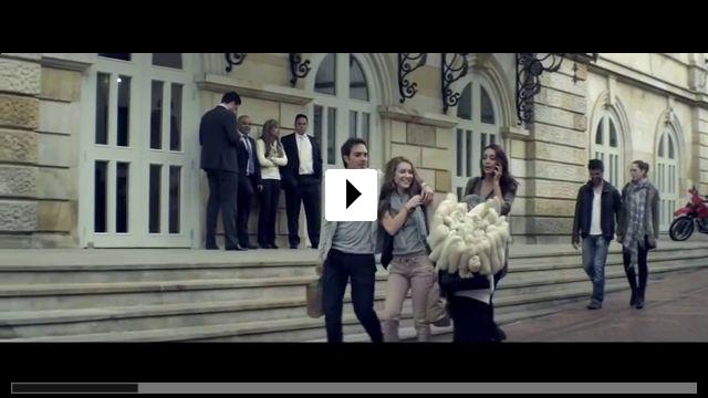 Zum Video: Gallows Hill - Verdammt in alle Ewigkeit