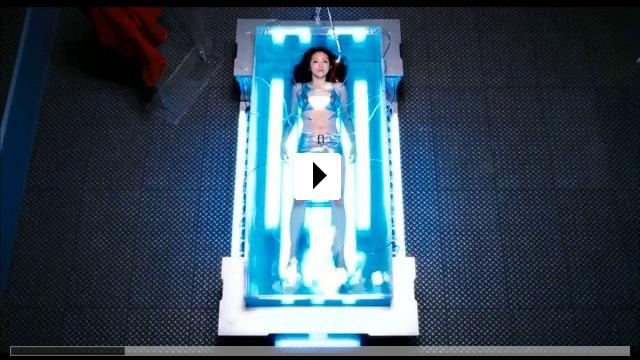 Zum Video: Cyborg 009