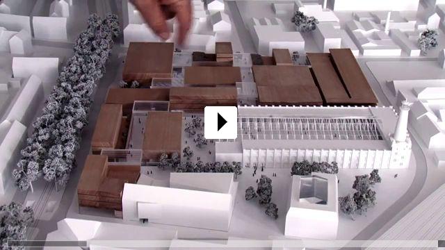 Zum Video: Wem gehört die Stadt? - Bürger in Bewegung