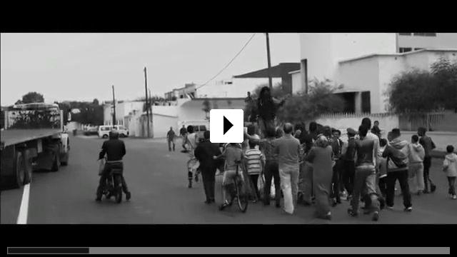 Zum Video: The Sea Is Behind