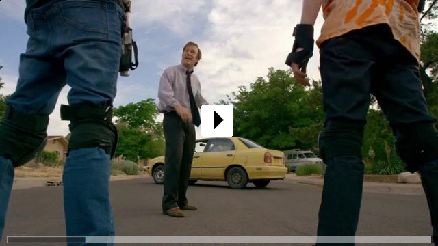 Zum Video: Better Call Saul