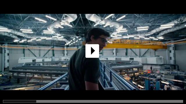 Zum Video: Fantastic Four