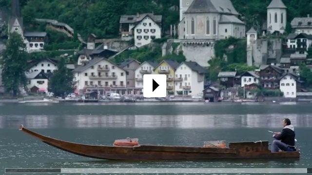 Zum Video: Hubert von Goisern - Brenna tuat's schon lang