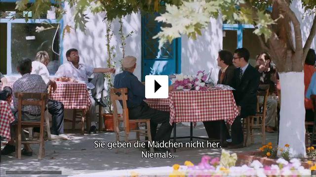 Zum Video: Yapisik Kardesler