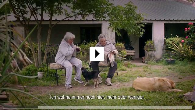 Zum Video: Pepe Mujica - Der Präsident