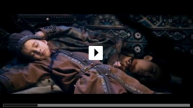 Zum Video: Outcast - Die letzten Tempelritter