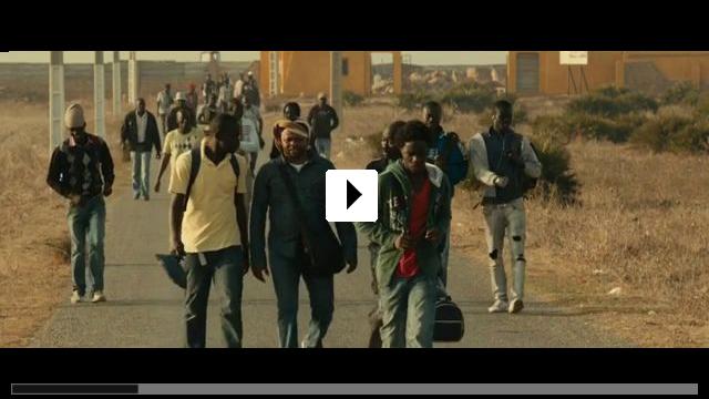 Zum Video: Goodbye Morocco
