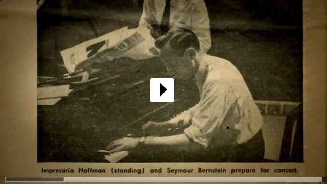 Zum Video: Seymour: An Introduction