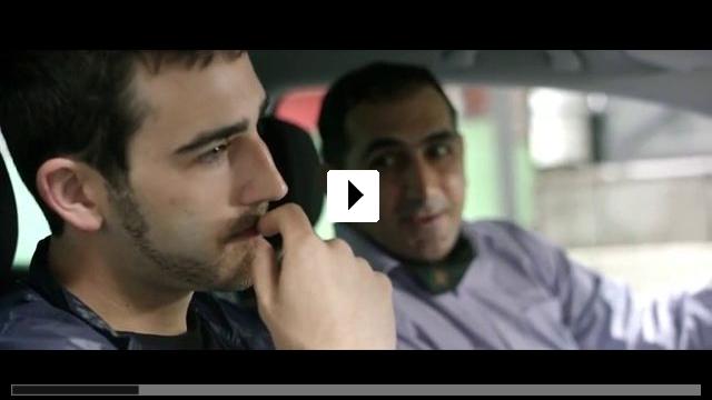 Zum Video: Wo willst du hin, Habibi?