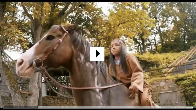 Zum Video: Winnetous Sohn