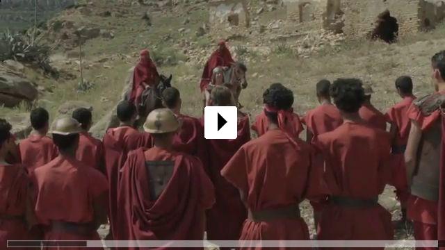 Zum Video: David and Goliath