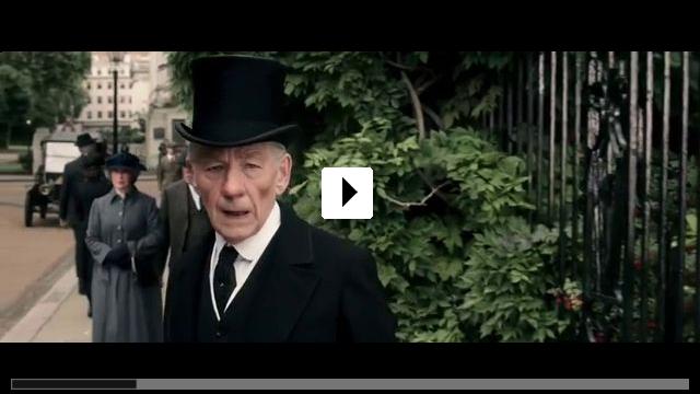 Zum Video: Mr. Holmes