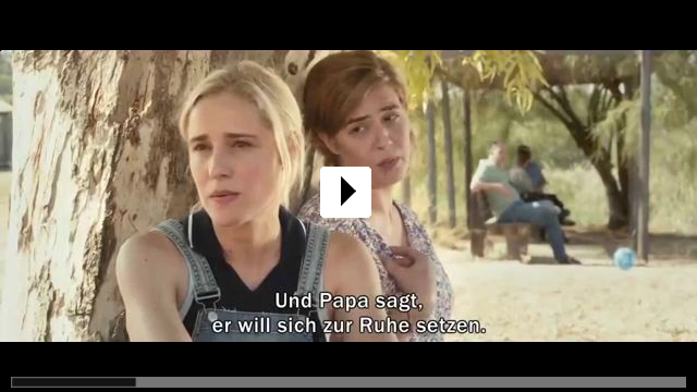 Zum Video: A Blast - Ausbruch
