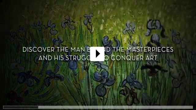 Zum Video: Vincent van Gogh: Die neue Art des Sehens