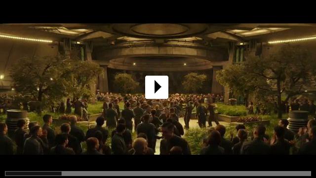 Zum Video: Die Tribute von Panem - MockingJay Teil 2