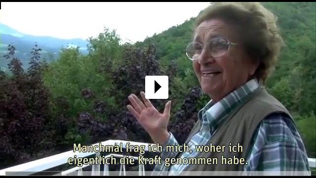 Zum Video: Geschenkt wurde uns nichts