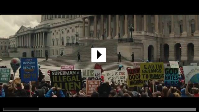 Zum Video: Batman vs. Superman: Dawn of Justice