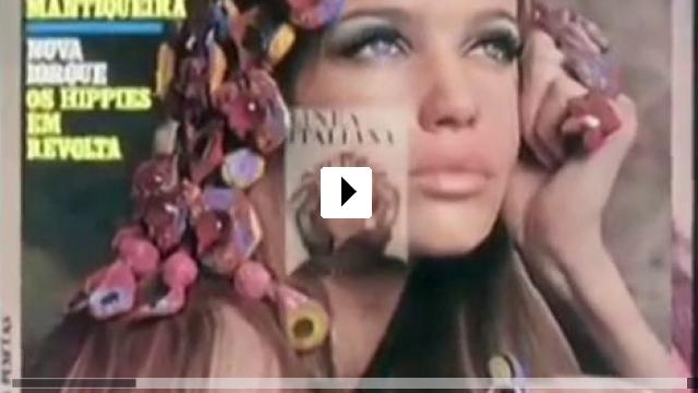Zum Video: Veruschka - Die Inszenierung (m)eines Körpers