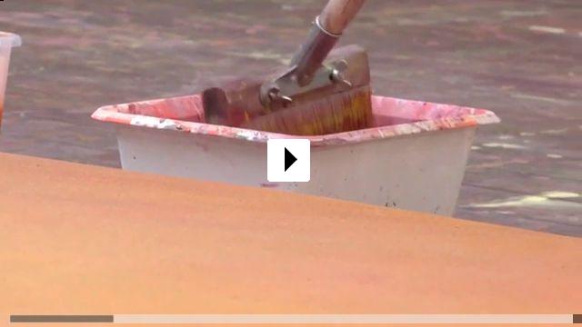 Zum Video: Gotthard Graubner - Farb-Raum-Körper