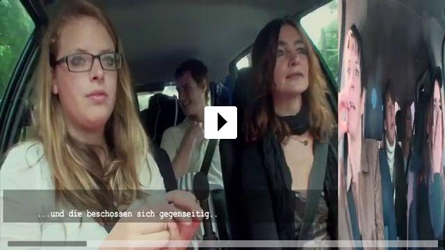 Zum Video: Mitfahrgelegenheit Berlin - Münster