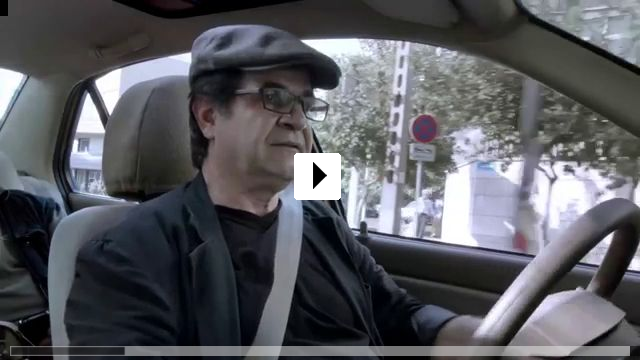 Zum Video: Taxi Teheran