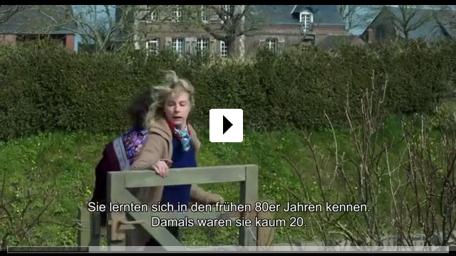 Zum Video: Wochenenden in der Normandie