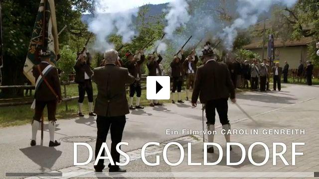 Zum Video: Das Golddorf - Flüchtlinge im Heimatidyll