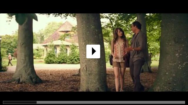Zum Video: Irrational Man
