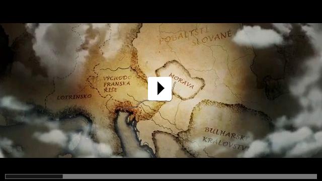 Zum Video: Kyrill und Method - Der Beginn der Christianisierung