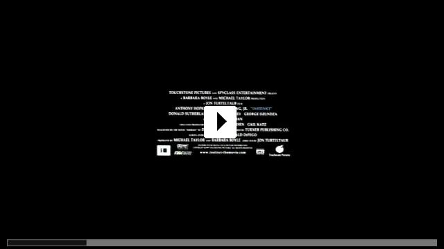 Zum Video: Instinkt
